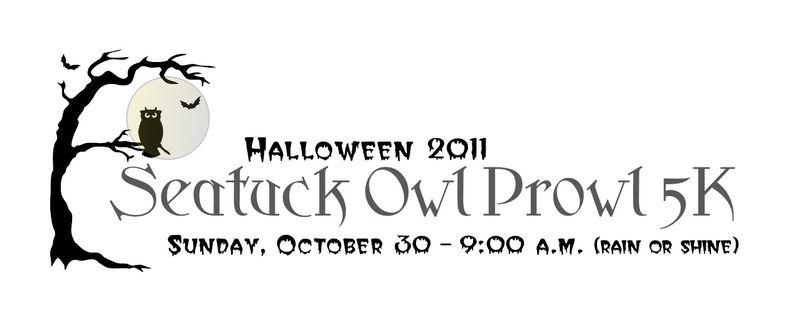 2011 OwlProwl Logo